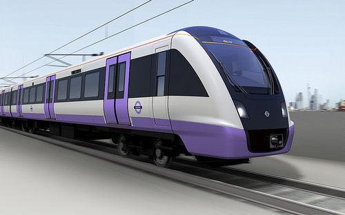 Crossrail Success