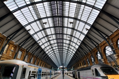 King's Cross switches to solar