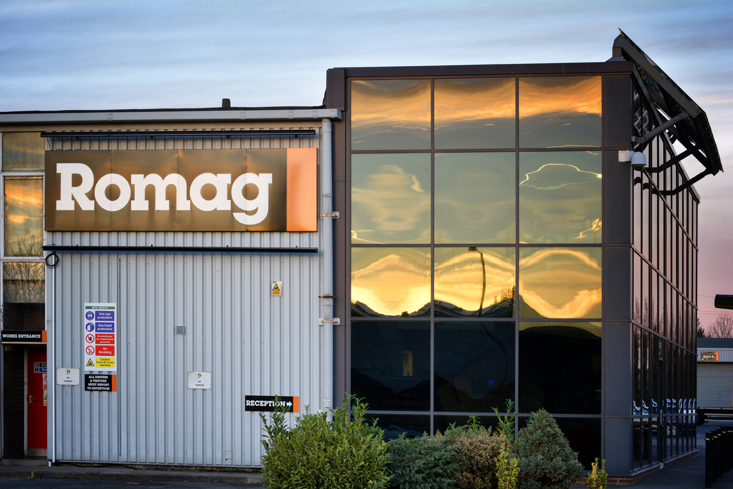 Romag Production Line Strengthened With 163 1m Investment