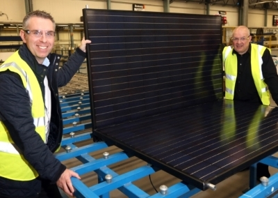 Solar Angel in three year deal with Romag