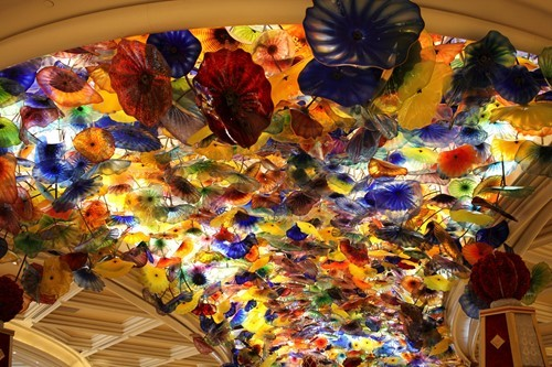 The Worlds Most Amazing Glass Artworks