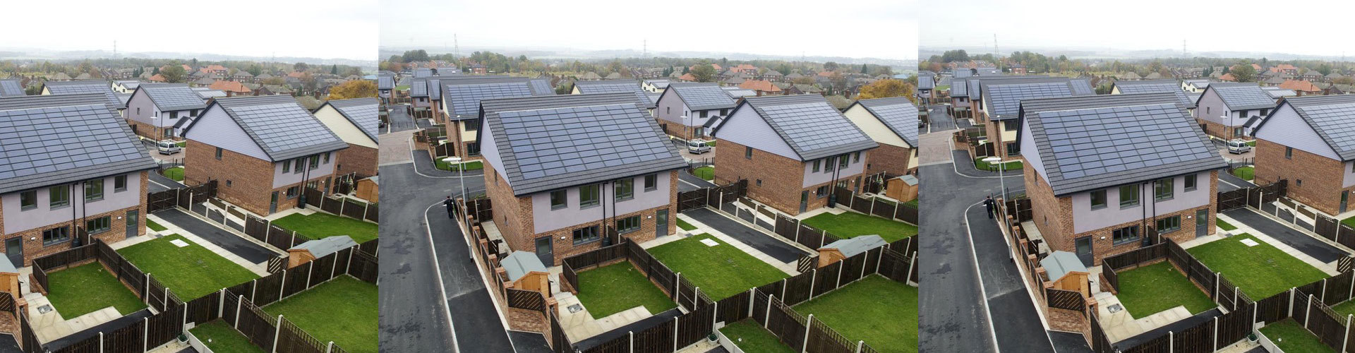 Solar Solutions For Housebuilders Romag Excellence In