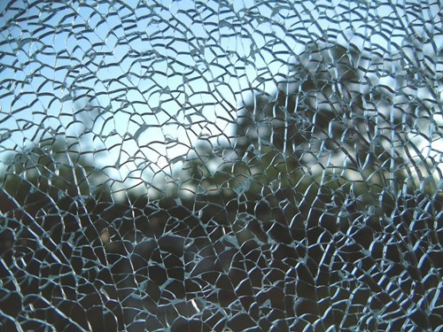 Toughened Glass Example