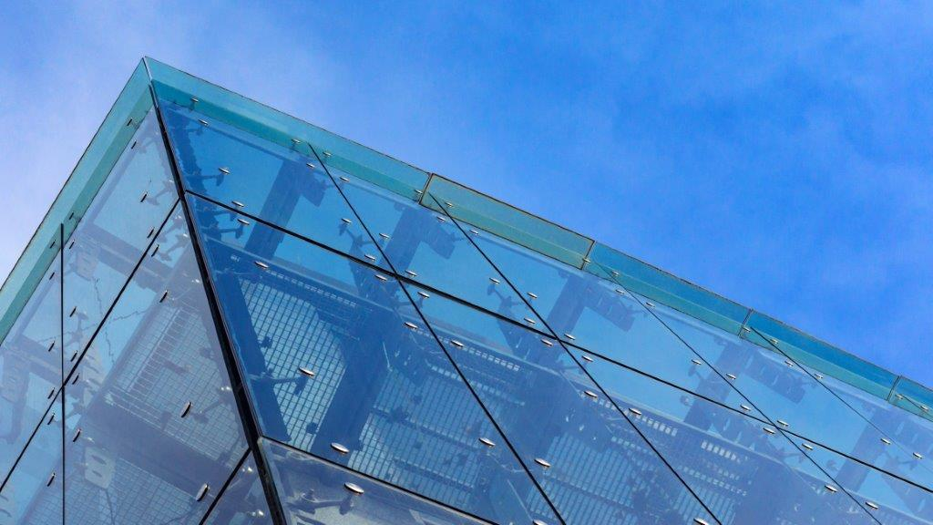 Laminated Glass - Building